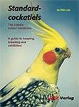 Standard Cockatiels